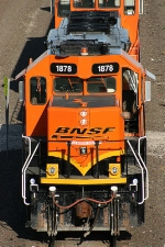 BNSF 1878